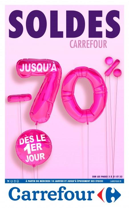 Tv Soldes Carrefour : soldes carrefour centre commercial le merlan ~ Teatrodelosmanantiales.com Idées de Décoration