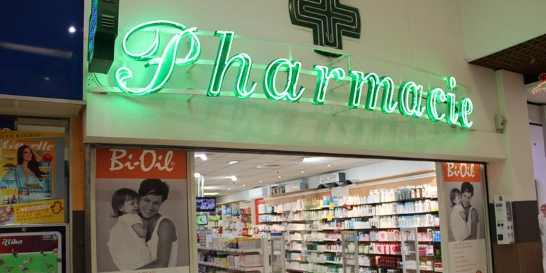 Pharmacie Assaf