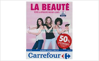 Carrefour Beauté