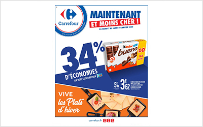 Carrefour Moins Cher
