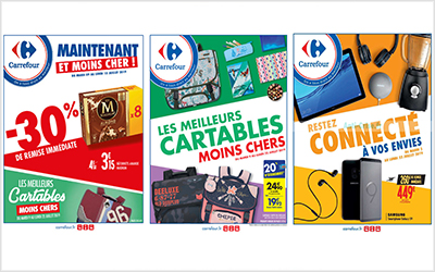 Carrefour Promo ETE