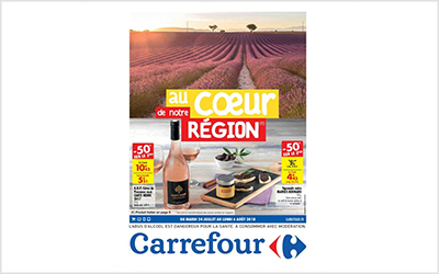 Carrefour Région