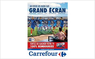 Carrefour Grand Ecran