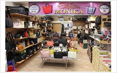La Storia Monica