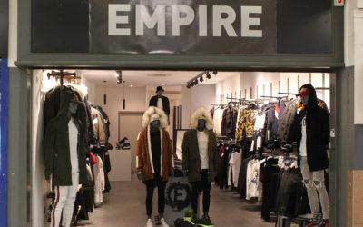 Ouverture Empire