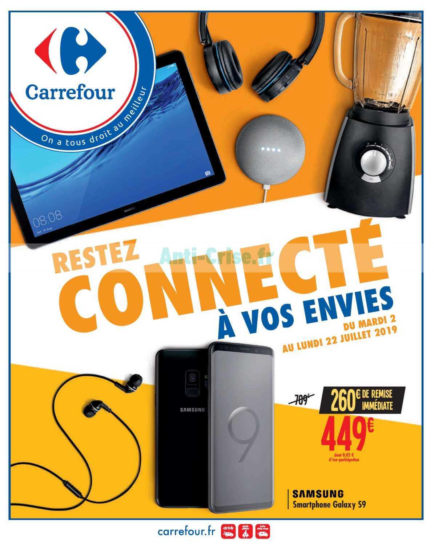Carrefour Promo ETE   Centre Commercial Le Merlan